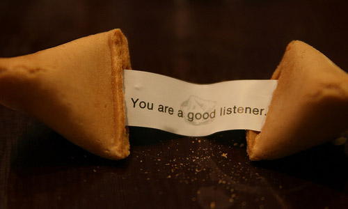 Why Is Becoming A Good Listener Important In Life?