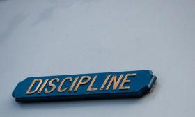 7 Tips to Develop Self Discipline